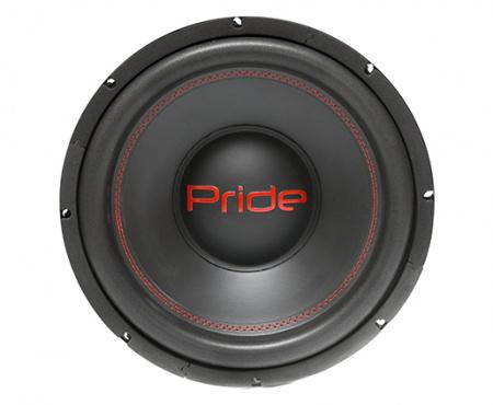 Сабвуферный динамик Pride Eco 12 – цена, описание и отзывы — фото
